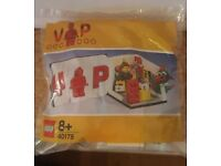 VIP Lego Set Polybag Limited Edition Sealed