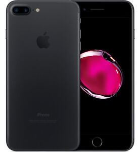 iPhone 7 || Black || Used || 32 GB || Negotiable || For SALE !!