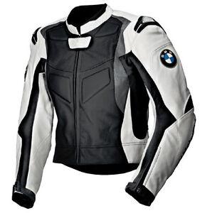 BMW Motorcycle Leather Jacket Motorbike Leather Jacket Racing Leather Jacket
