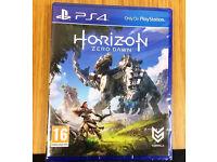 Horizon Zero Dawn for PS4 - Brand New