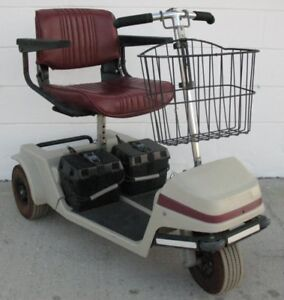 MOBILITY SCOOTER or Trade for Motorcycle/ Coquitlam BC