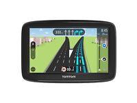 "Tomtom start 52 brand new sealed 5"" LCD FREE LIFETIME MAP UPDATE"