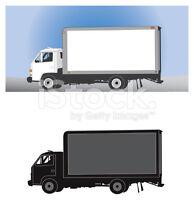 Delivery Driver/Warehouse Person