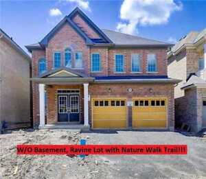 2-Storey Detached Home 4 Bed / 4 Bath + W/O Bsmnt