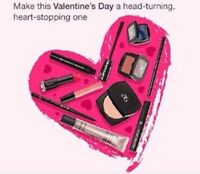 VALENTINE's DAY MAKEUP SPECIAL!