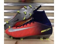 Football boots collection DE4 or can post please read full description
