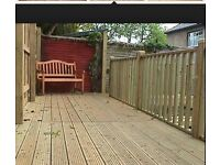 Fencing decking landscaping SPECIALISTS FREE QUOTES CHEAPEST IN GLASGOW