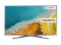 """32""""SAMSUNG Smart LED TV UE32K5600 warranty and delivered"""