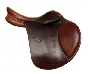 HDR CLOSE CONTACT JUMPING SADDLE MED TREE
