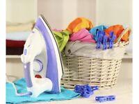 Ironing Service - Magherafelt Area