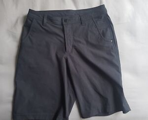 "Lululemon ""The Works"" Short - 31"" Black"