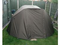JRC STI twin skin two man bivvy