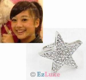 Korean-Japanese-fashion-Cubic-CZ-Large-Angel-Star-Ring