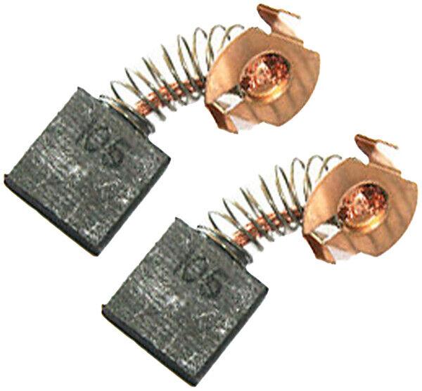 Dewalt 2 Pack Of Genuine OEM Replacement Brushes # N039389-2PK