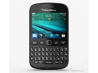 BLACKBERRY 9720 GSM UNLOCKED ANY NETWORK