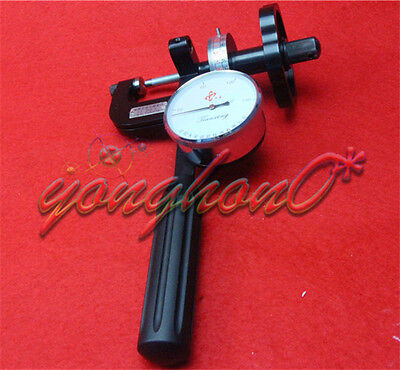 1pcs Phr-1 Small Portable Rockwell Hardness Tester Sclerometer