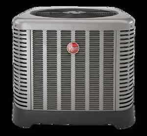 Pre Season Air Conditioner SALE - Rent To Own $35/Month