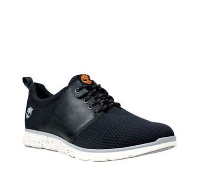 Timberland Men's Killington Oxford Shoes in Black New TB0A15AL