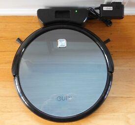 eufy vacuum cleaner