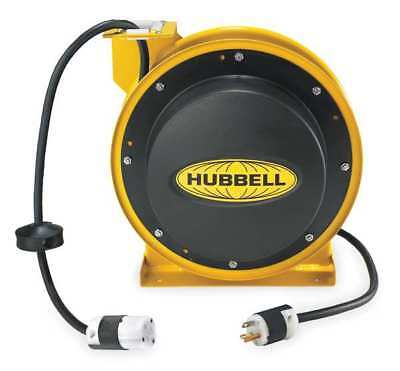 Retractable Cord Reel With 45 Ft. Cord 1-outlet 123