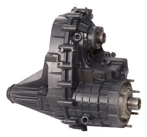 Remanufactured GM Transfer Cases