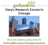 Chicago Research Fundraiser