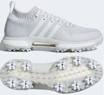 adidas F33628 Tour360 Knit Boost Golf Shoes UK Sizes 6.5 - 13 Medium Fit