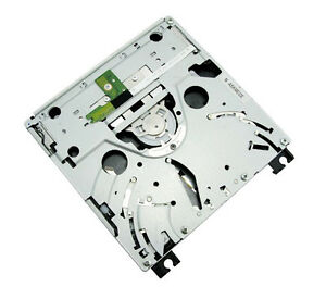 BRAND NEW Replacement DVD Drive D4 For ALL Nintendo Wii Consoles  UK SELLER FAST