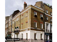 SOHO Office Space to Let, W1 - Flexible Terms | 2 - 70 people