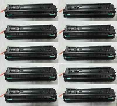 10pk Toner For Canon 128 Imageclass Mf4412 4420 4450 4550...