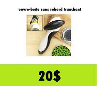 Ouvre-boite Tupperware