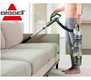 NEW BISSELL CORDLESS UPRIGHT VACUUM Bissell Powerglide 101366043