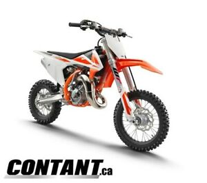 2019 Motos KTM MINI MOTOCROSS Motocross 65 SX