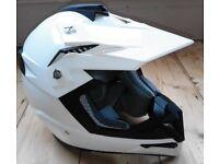 Duchinni D1 motocross helmet XXL 64cm