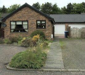 2 bedroom detached Bungalow, Livingston Village, , West Lothian