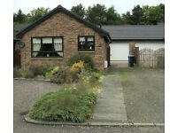2 bedroom detached Bungalow, Livingston Village, , West Lothian