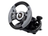Dates Supersports 3X Steering Wheel for PS3/Xbox/PC