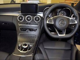 Mercedes-Benz C250d c43 look alike 2.1