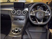 Mercedes-Benz C250d c43 look alike 2.1