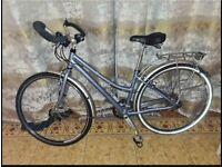 Dawes Treking Bike