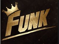 Singer required for all originals funk soul fusion band