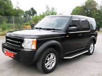 Land Rover Discovery3