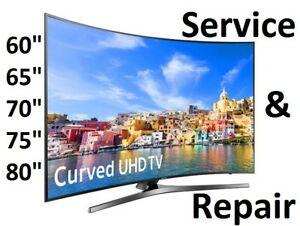 TV Service and TV Repair