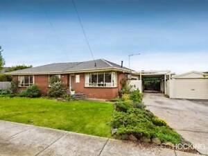 ⭐✿◆ ENTIRE 3 BEDROOM HOUSE IN CENTRAL HOPPERS CROSSING FOR RENT ⭐✿◆