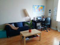 Beautiful furnished/unfurnished apt. in Centretown (July 1st)