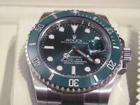 Rolex submariner 2011