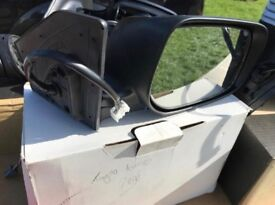 2006 Toyota Avensis Drivers Side Mirror *Brand New*