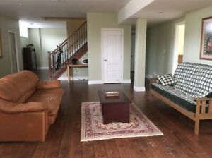 ROOM RENTAL IN BEAUTIFUL HOME - $600 INCLUSIVE