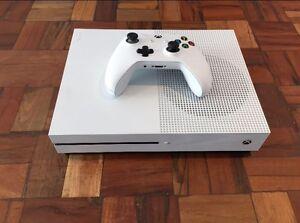 Xbox one S 2Tb 4k