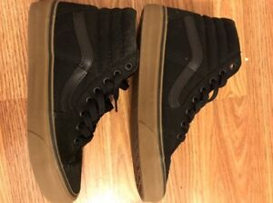 Vans High Tops - Size 6 Mens